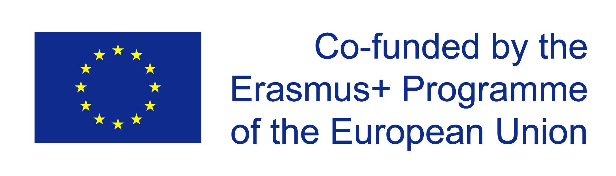 Erasmus+ Founding