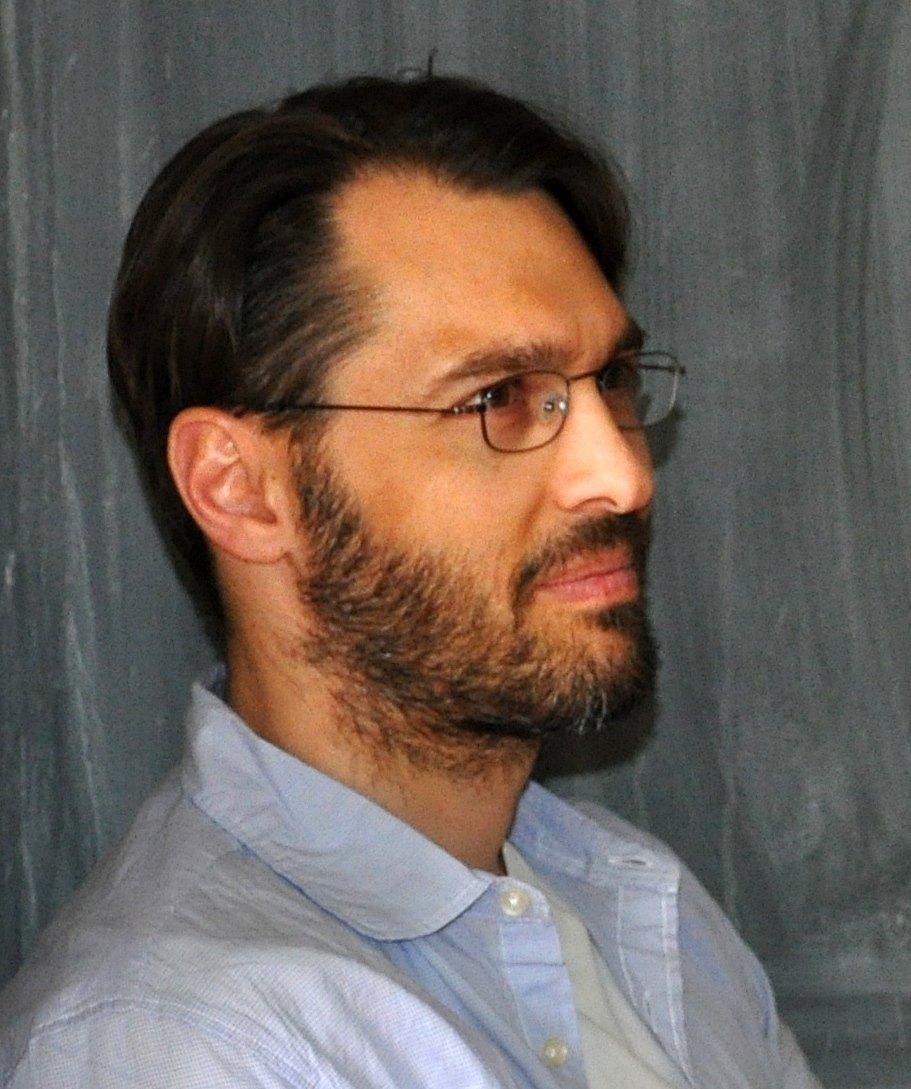 Daniel Muranyi